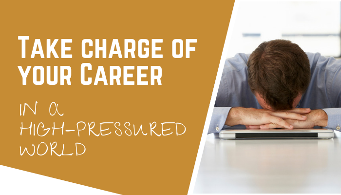 job stress, career change, midlife career
