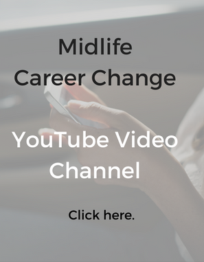 midlife career change videos by cathy goodwin