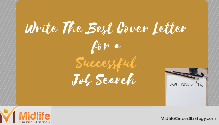 Career Advice: Write The Best Cover Letter For A Successful Job Search