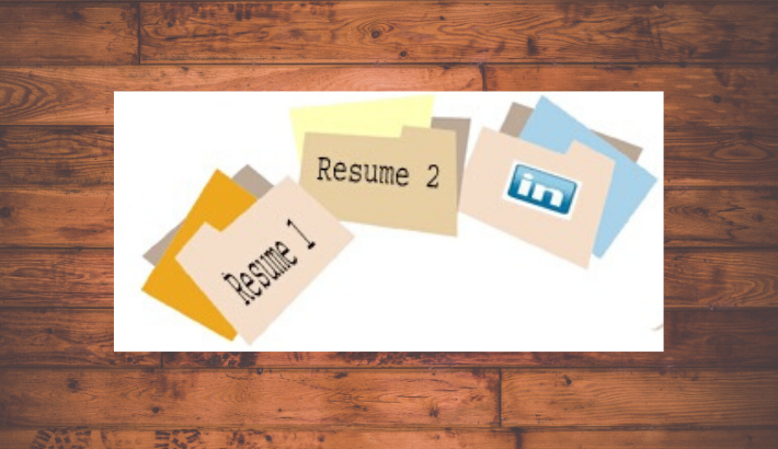 resume writing for midlife midcareer job search